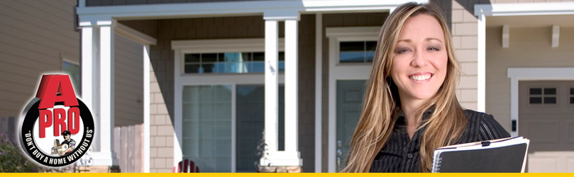 Realtors trust the professionalism of Have A-Pro Home Inspection Services