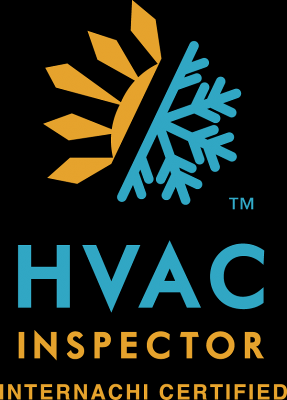 A-Pro Home Inspection Services inspects HVAC Systems