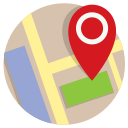 Charleston home inspection map