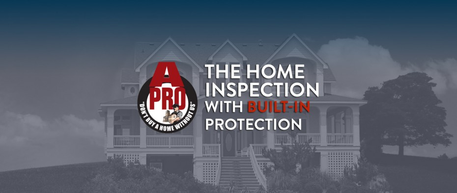 charleston home inspection