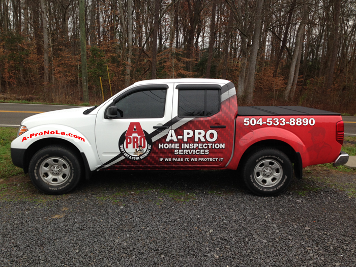 Call A-Pro Home Inspection Services for your Home Inspection Needs