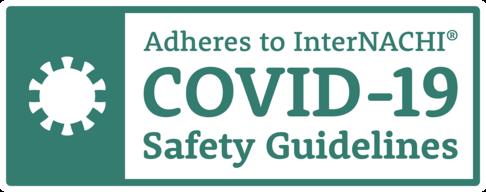Coronavirus Home Inspection Columbia